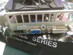 Nvidia Geforce GTX 1050 Ti 4GB GDDR5 Graphics Card - Image 2/4