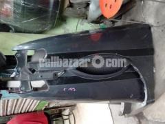 recon toyota car parts starlet corsa tercel gt ep82 ep91 glanza - Image 10/10
