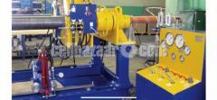 pipeline repair equipment oil, gas