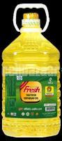 Fresh Soyabean Oil 5 ltr