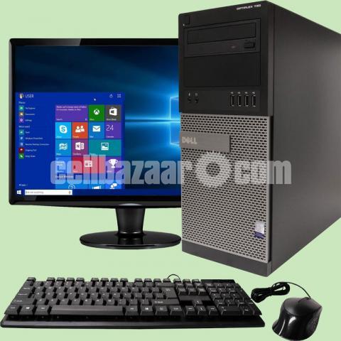 Desktop Computer - 1/5
