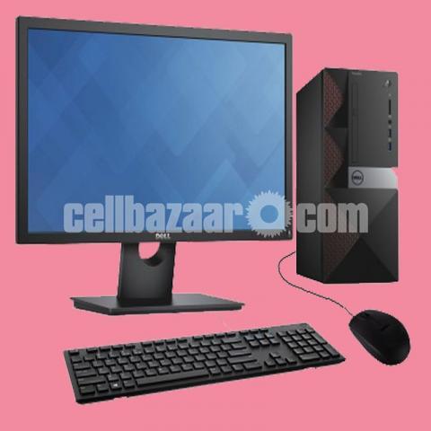 Desktop Computer - 2/5