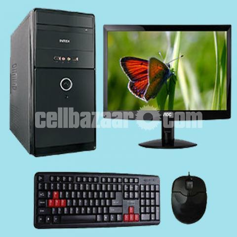 Desktop Computer - 3/5