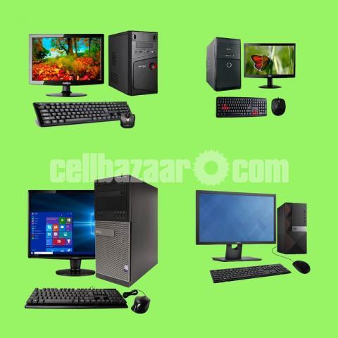 Desktop Computer - 5/5