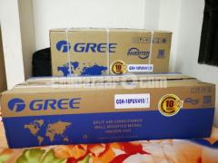 Gree Split Type Air Conditioner GSH-18PUV410-Pular-Split, H&C, WIFI, Inverter-1.5 TON