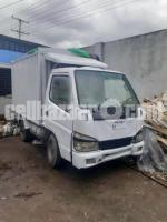 2.35 Ton Cover Van for Sale