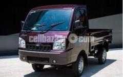 Mahindra Pickup 2021