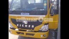 Eicher Truck 1055