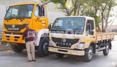 Eicher Pickup 1049 2021