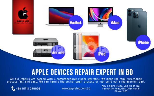 Apple Devices Repair Expert in BD - 1/1