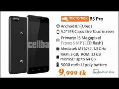 Micromax b5 pro