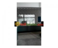 automatic rod rolling shutter