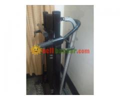 Manual Treadmill (Running Machine)