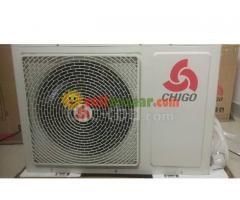 Chigo1.5 Ton Split Type AC,BTU 18000