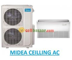 Midea 5 Ton 60000 BTU Brand AC