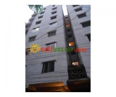 2 Bed room brand new apt. for rent in Mirpur 2