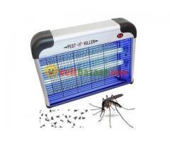 মশা দমনে কার্যকরী Pest Killer Lamp