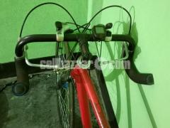 Made for marathon bicycle race. - Image 3/5