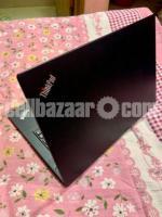 Lenovo Thinkpad Core i5 Ram 8GB Business Series Laptop ~ 256 SSD