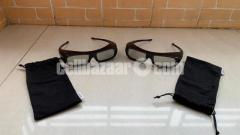 3d glass for sony tv
