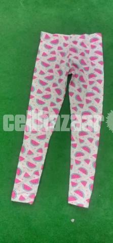 Girls leggins - 4/10