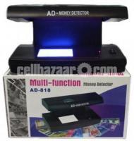 Multifunction Fake Money Detector