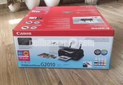 Canon G2010 All in One Printer