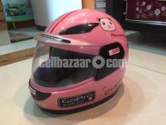 Premium Baby Helmet