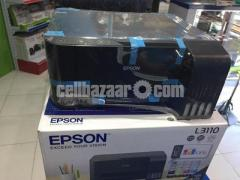 Epson L3110 Multifunction Printer