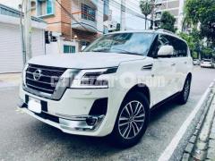 Nissan Patrol V8 - Image 2/9