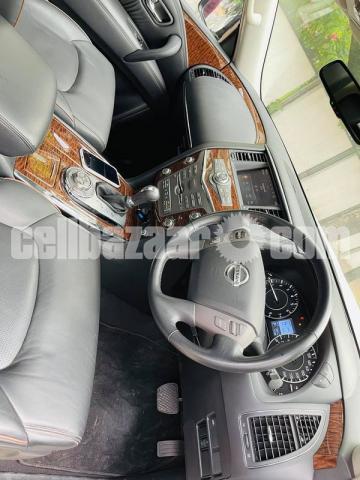 Nissan Patrol V8 - 7/9