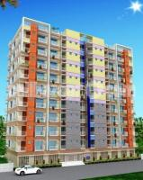 Land Share For Exclusive Apartment at Alom Nagor Housing Savar
