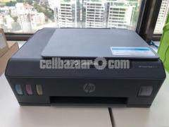 HP 515 All in One Printer