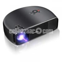 Cheerlux CL760 Flagship Model 3200 Lumens Projector