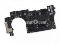 "MacBook Pro 15"" Retina (Mid 2015, Dual Graphics)Logic Board"