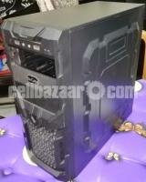 Computer Case Ra Core Mid tower full fresh