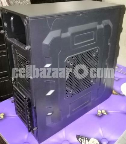 Computer Case Ra Core Mid tower full fresh - 2/10