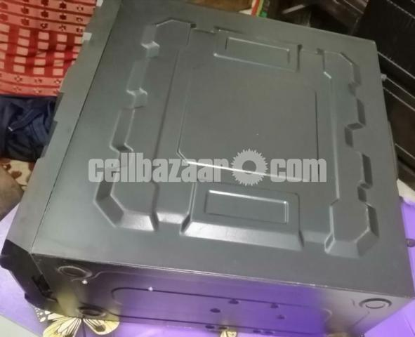 Computer Case Ra Core Mid tower full fresh - 4/10