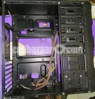 Computer Case Ra Core Mid tower full fresh - Image 7/10