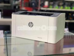 HP 107W Laser Printer