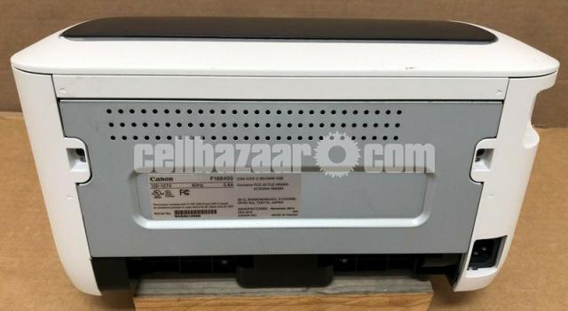 Canon LBP6030 Laser Printer - 4/10