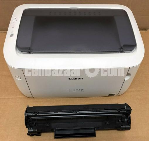 Canon LBP6030 Laser Printer - 5/10