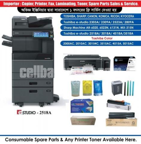 Canon LBP6030 Laser Printer - 7/10