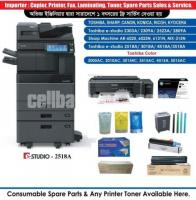 Canon LBP6030 Laser Printer - Image 7/10