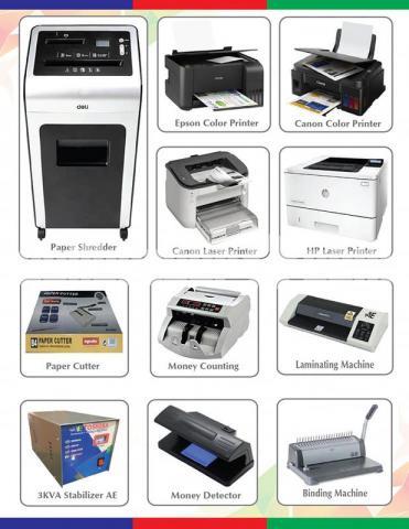 Canon LBP6030 Laser Printer - 8/10
