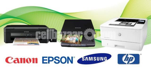 Canon LBP6030 Laser Printer - 10/10