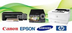 Canon LBP6030 Laser Printer - Image 10/10