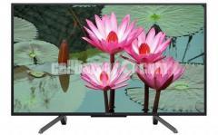 SONY BRAVIA 43 inch W660G SMART HD LED TV