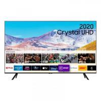 Samsung 55'' TU8000 4K Crystal UHD Voice Control Smart  TV