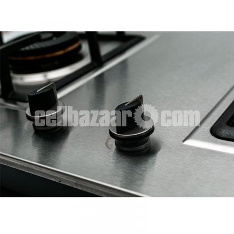 Rizco Gas Burner BHS-Grand- 511 - 5/6